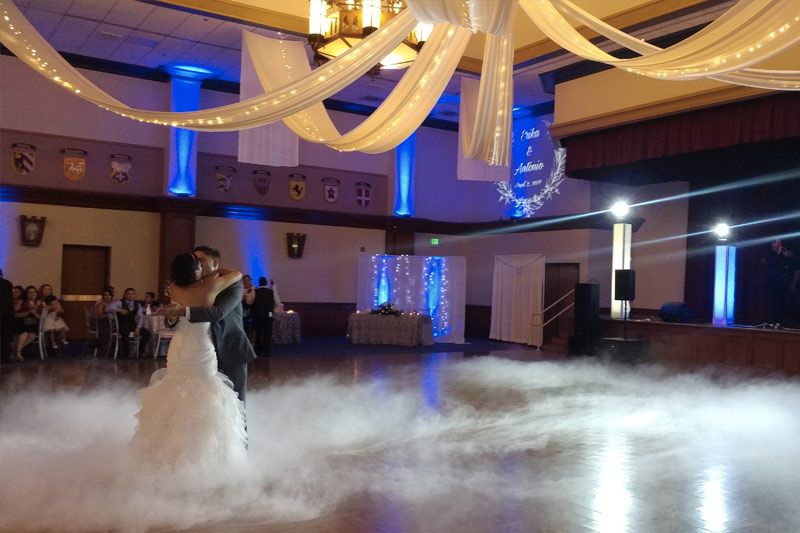 Banquets & Catering Gallery